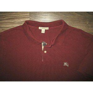 Burberry Brit Classic Fit XL Nova Polo Shirt